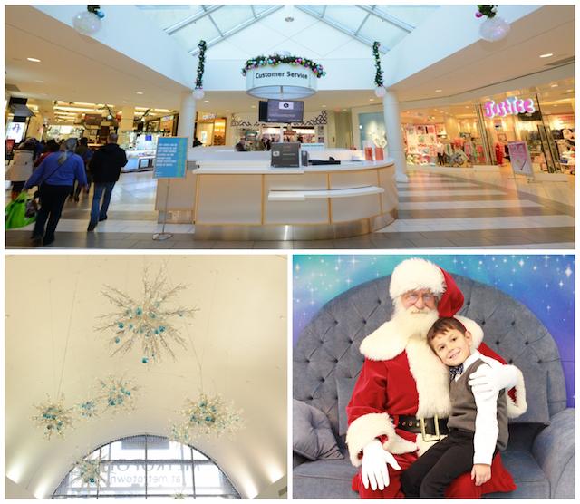 Holiday Shopping with Ease at Metropolis at Metrotown