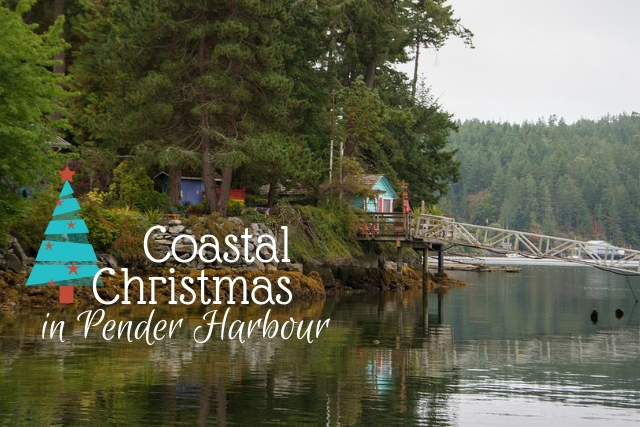 Pender Harbour Christmas