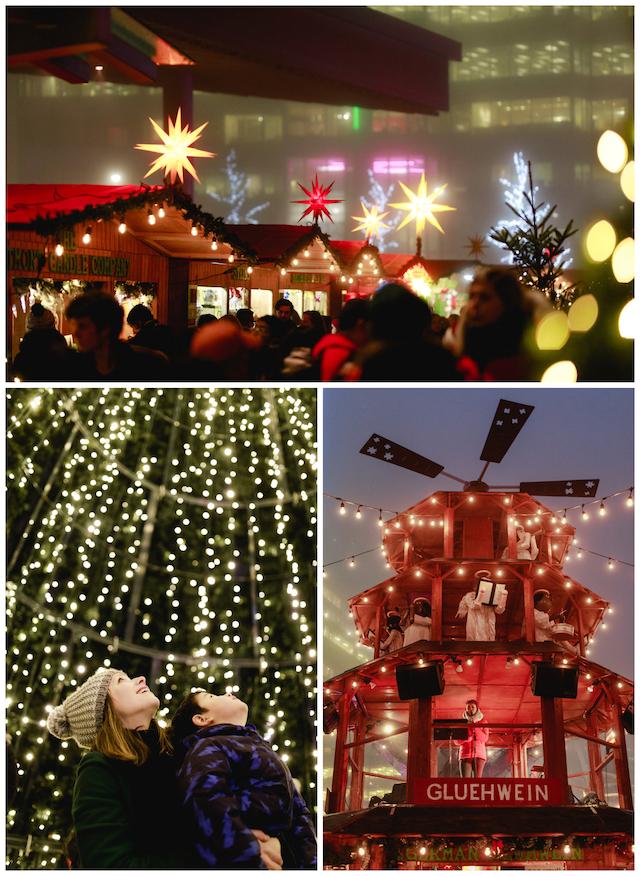Christmas Christmas Market