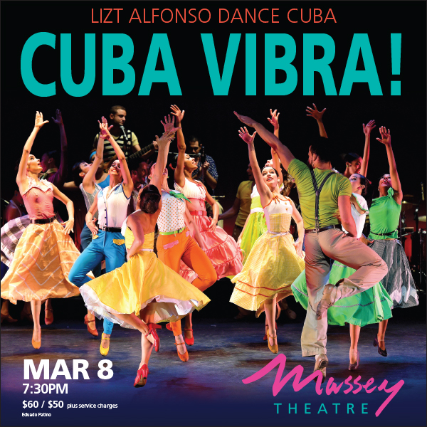 Cuba Vibra! in New Westminster