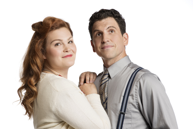 Gateway Theatre Presents It's a Wonderful Life