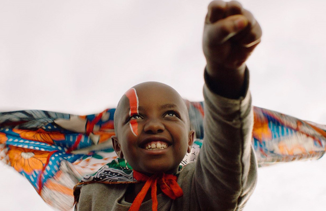 Black History Month Film SupaModo