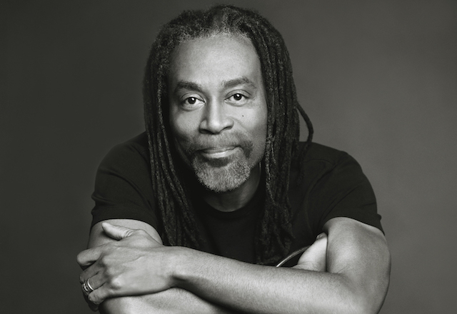 Bobby McFerrin photo by Carol Friedman