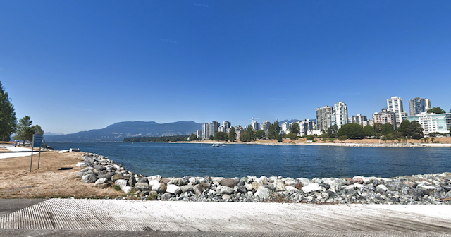 GoogleStreetView_Vanier
