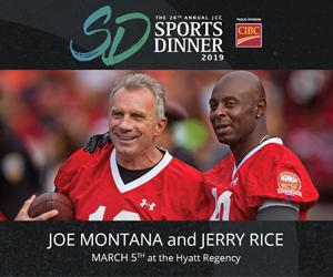 JCC Sports Dinner
