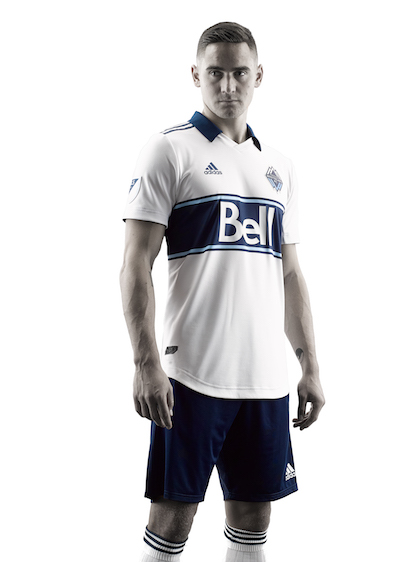 Jake Nerwinski - 1979 Hoop Kit Whitecaps