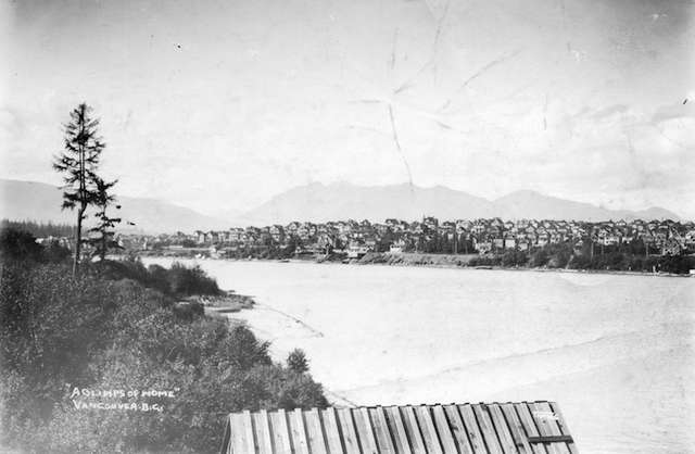 WestEndFromKits1910_Archives