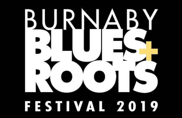 Burnaby Blues and Roots Festival 2019