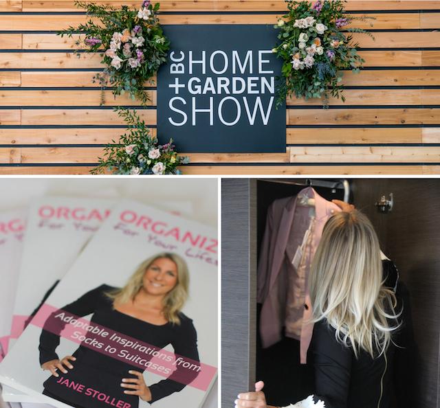 BC Home & Garden Show  Jane Stoller