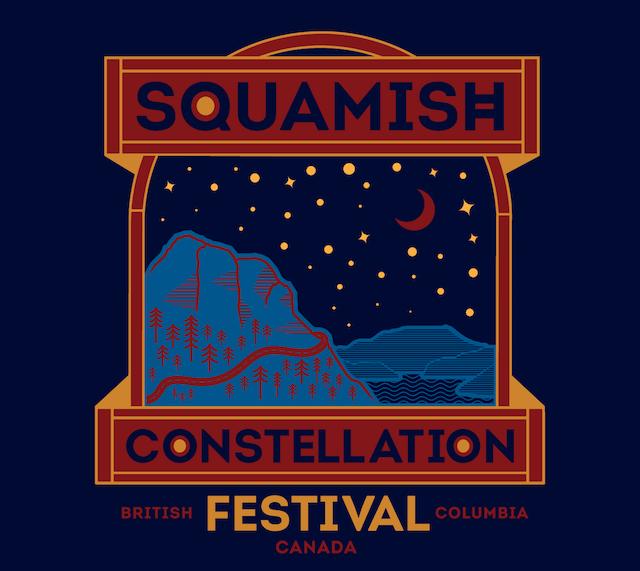 Squamish Constellation Festival