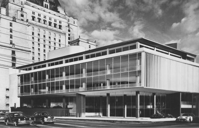 1955_MainBranch_BurrardRobson_VancouverSun