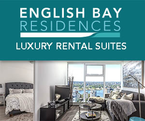 English Bay Residences