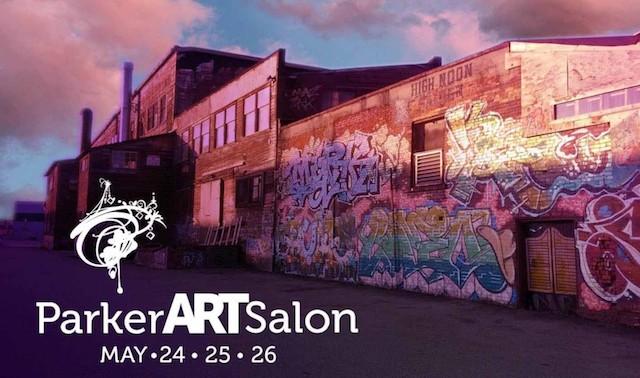 Parker Art Salon 2019