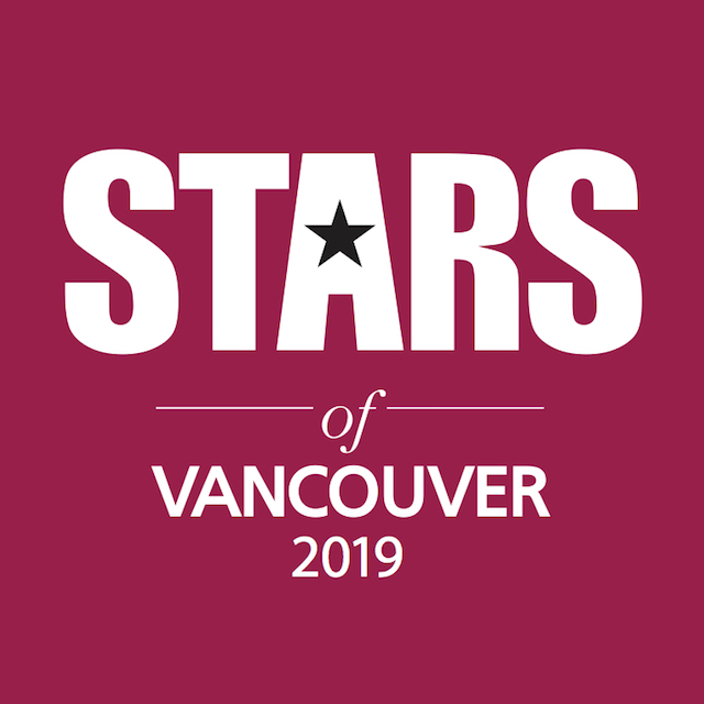 Stars of Vancouver 2019