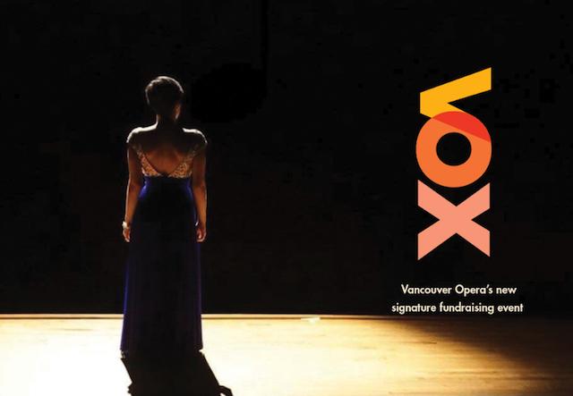 VOX Vancouver Opera