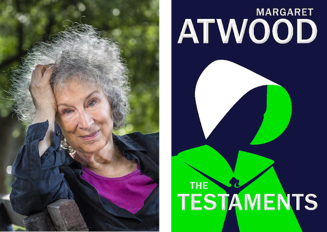 Atwood Testaments