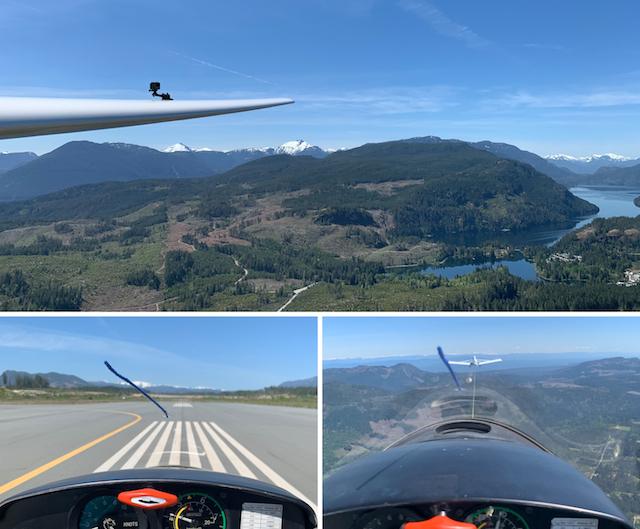 Port Alberni Gliding