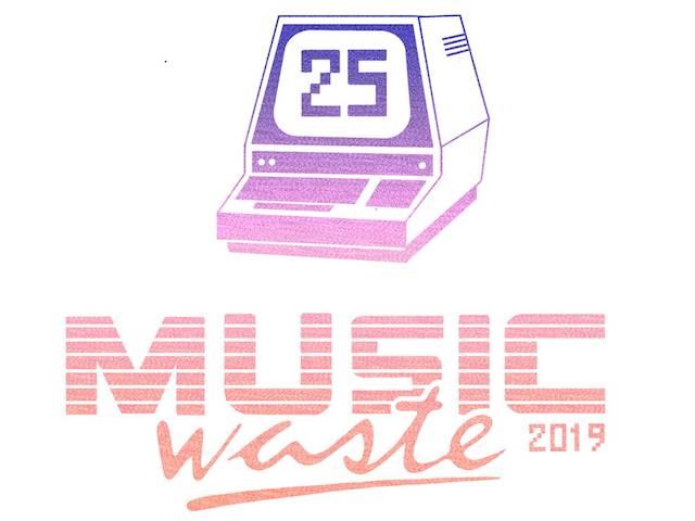 Music Waste 2019