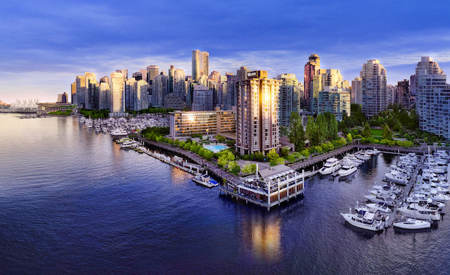Westin Bayshore - Theatre Under the Stars Staycation Giveaway