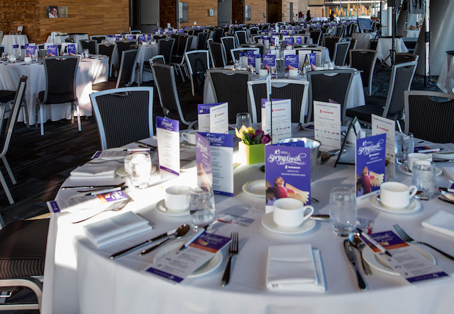 Big Sisters Spring Lunch 2019