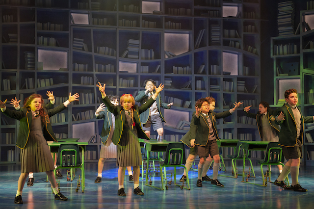Arts Club Matilda the Musical