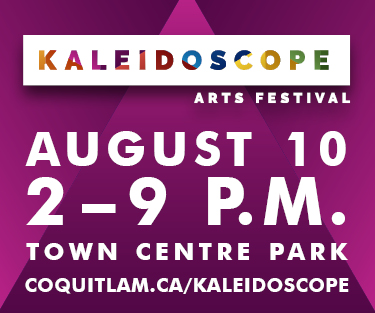 Kaleidoscope Arts Festival 2019