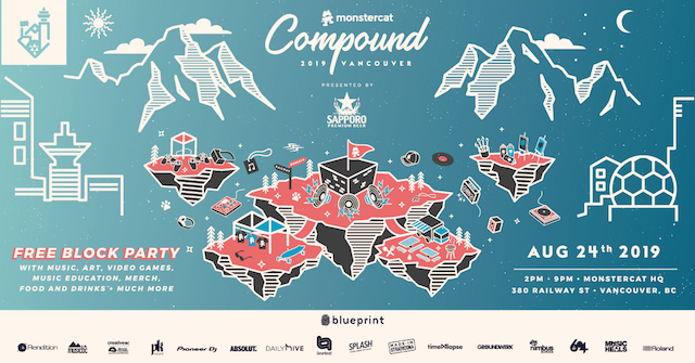 Monstercat Compound