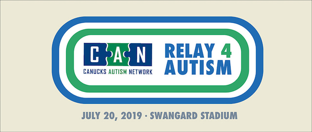 CAN Relay 4 Autism Banner
