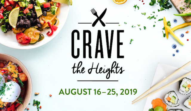 Crave the Heights 2019