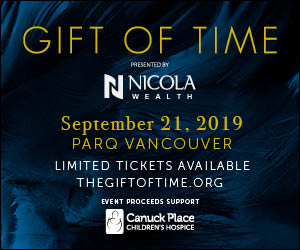Gift of Time Gala 2019