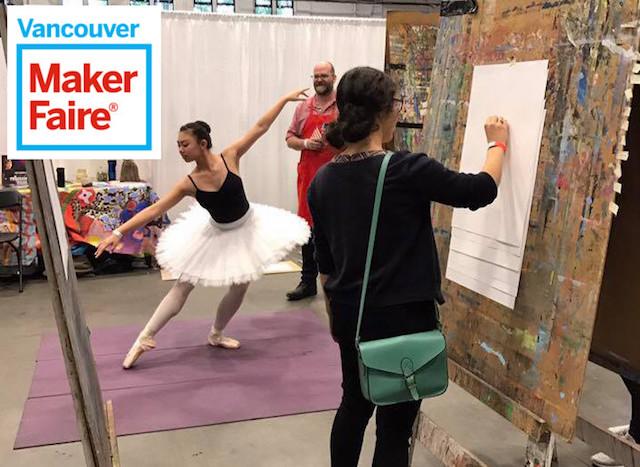 Vancouver Maker Faire 2019