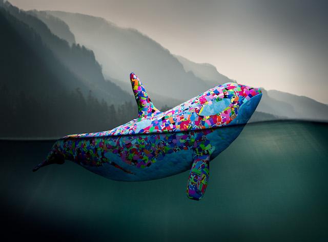 Waste to Wonder Orca