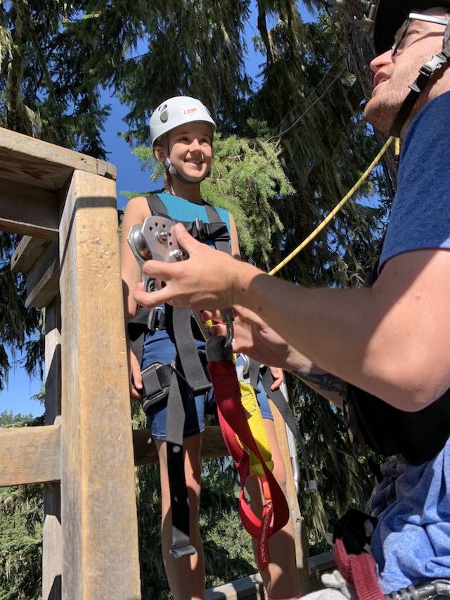 Ziptrek Ecotours Ziplines