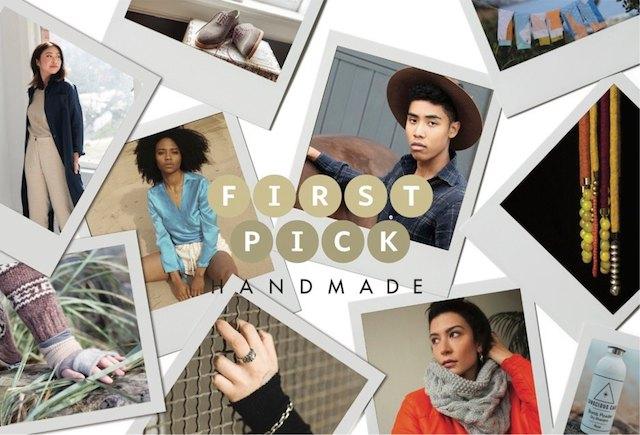 First Pick Handmade Market