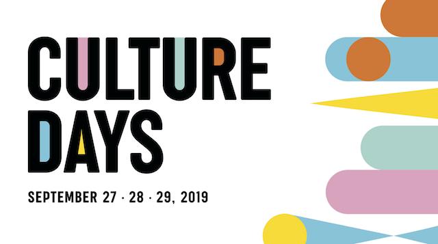 Tri-Cities Culture Days 2019