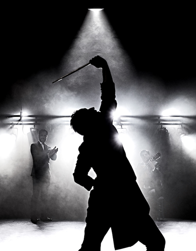 Manuel Liñán Company in Baile De Autor