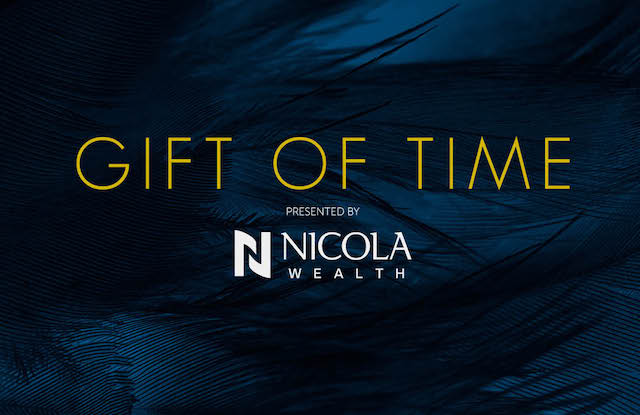 Gift of Time 2019