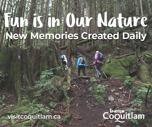 Visit Coquitlam September 2019