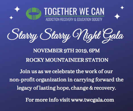 TWC Starry Night Gala
