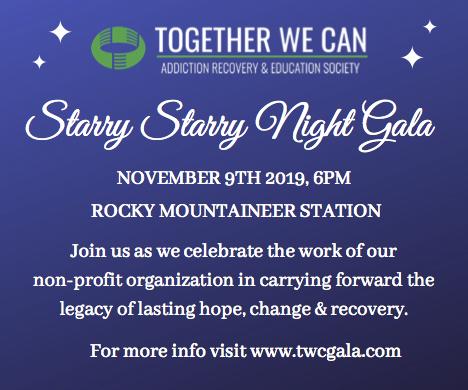 TWC Starry Night Gala