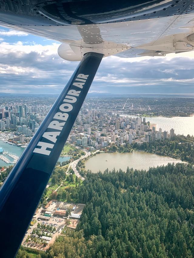 Aerial_HarbourAir_Vancouver