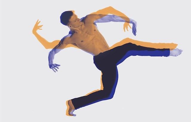 Ballet BC Program 1, 2019
