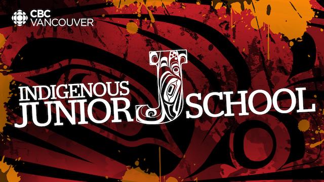 CBC Vancouver Hosts Indigenous Junior J-School
