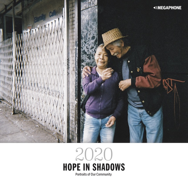 Hope in Shadows Cover 2019