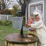 Stewart Farm Halloween