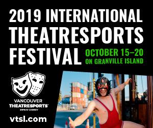 TheatreSports Festival