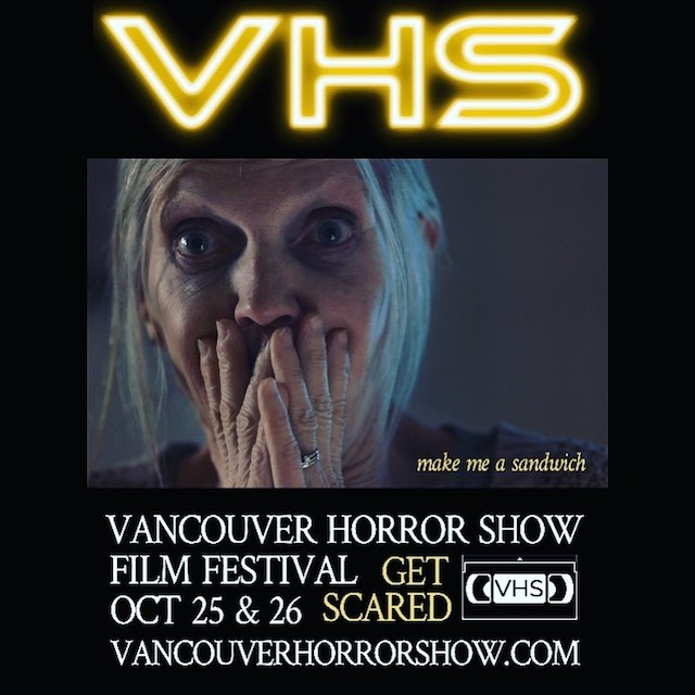 Vancouver Horror Show 2019