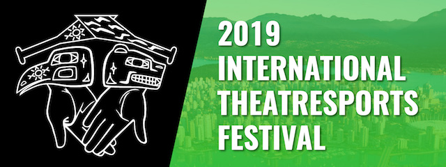 Vancouver to Host the International Theatresports Institute Festival