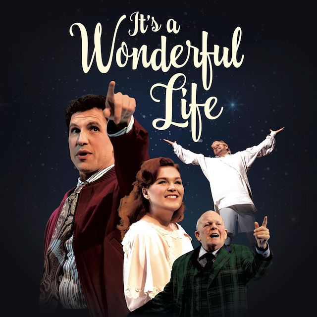 It's a Wonderful Life, a New Classical Musical at the Anvil Centre