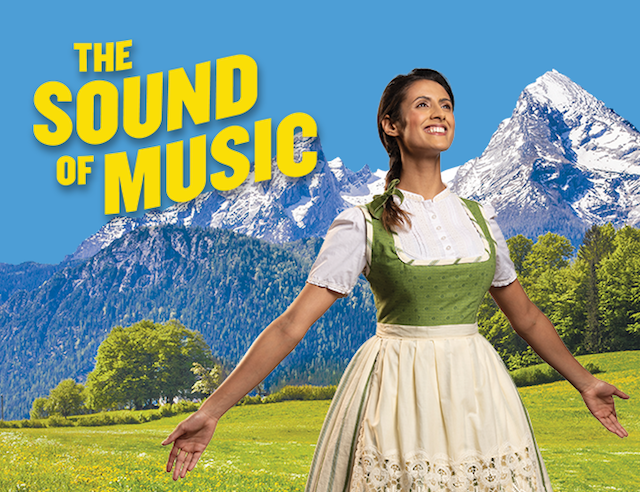 On Stage in Vancouver This Christmas: The Arts Club Presents The Sound of Music